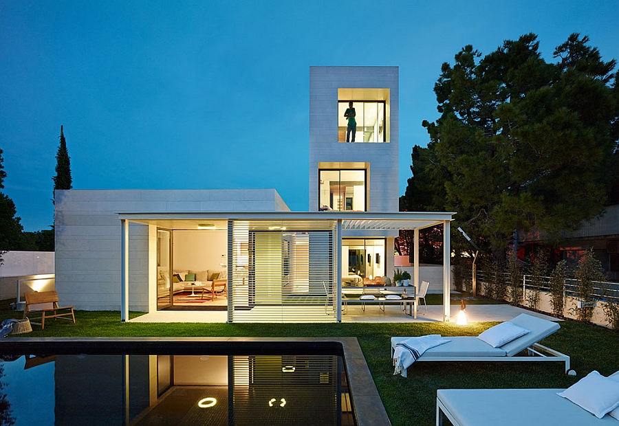 Outstanding and Minimalist Home in Barcelona - Outstanding and Minimalist Home in Barcelona