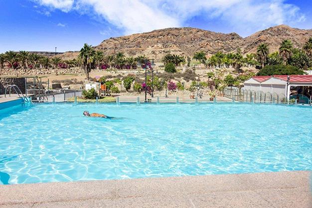 PISCINA LAS PALMAS - Make your dreams come true and move to this beautiful duplex in Gran Canaria