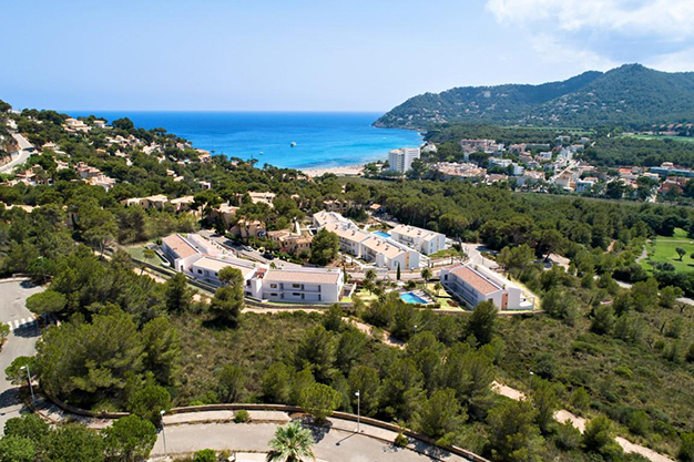 PLAYA MALLORCA - Great Opportunity: an Exclusive Flat in Mallorca Only 500 Metres Away from the Beach