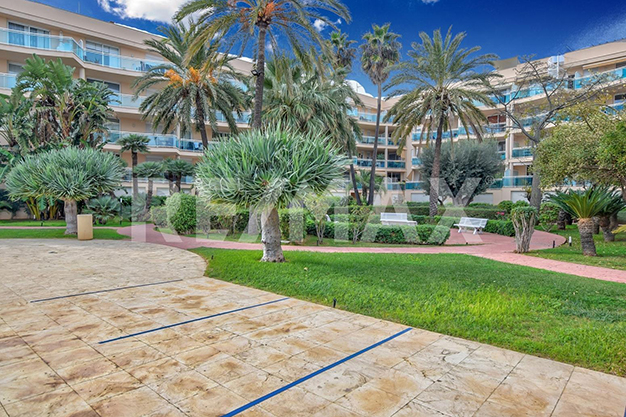 PRINCINPAL PISO LUJO IBIZA - Dream of a luxury flat by the sea in Ibiza?