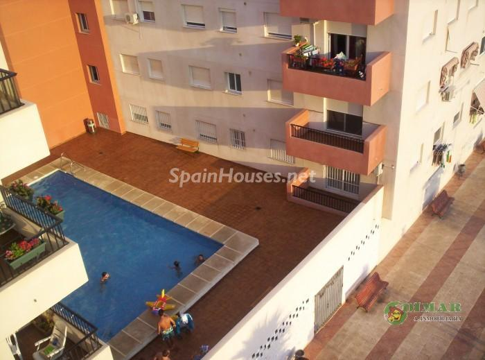 Penthouse apartment for sale in Roquetas de Mar (Almería)