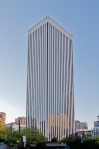 Picasso Tower 200x300 - Zara founder Amancio Ortega earned €93.3 million last year in real estate profits