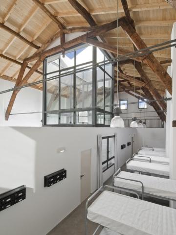 Pilgrim's Hostel in Logroño3