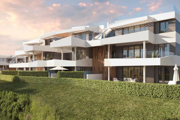 Portada - Luxury homes in Málaga close to the coast and golf courses