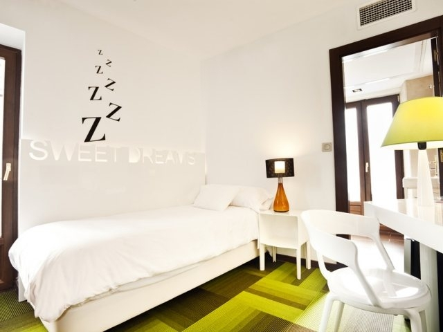 Portago4 - Portago Hotel by Ilmiodesign, in Granada City