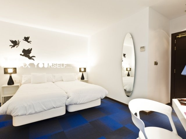Portago5 - Portago Hotel by Ilmiodesign, in Granada City