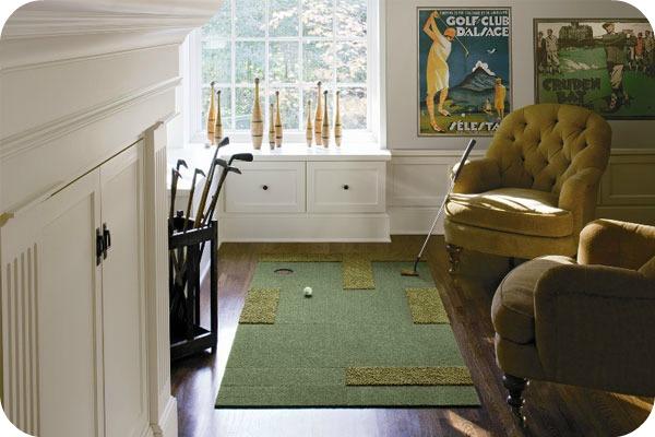 Putt Up SP09 - Tune your floor