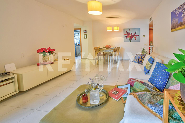 SALON COMEDOR IBIZA - Dream of a luxury flat by the sea in Ibiza?