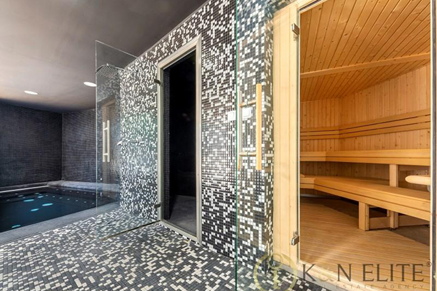 SAUNA ALICANTE - Discover this flat next to the beach in Alicante, ideal for those looking for a modern and comfortable space