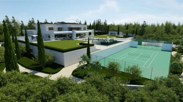 Sotogrande Villa3