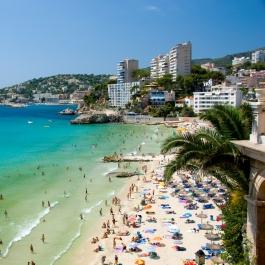 Spain - Spanish Housing Prices increasing