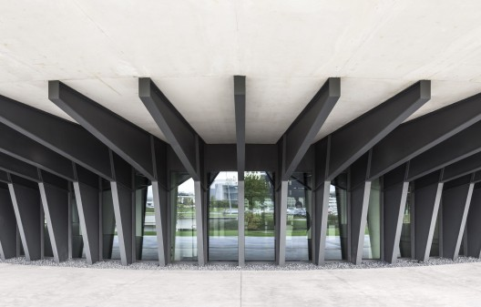 Sustainable Building in Pamplona, Navarra,5