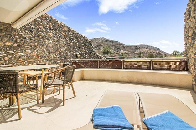 TERRAZA 2 - Make your dreams come true and move to this beautiful duplex in Gran Canaria