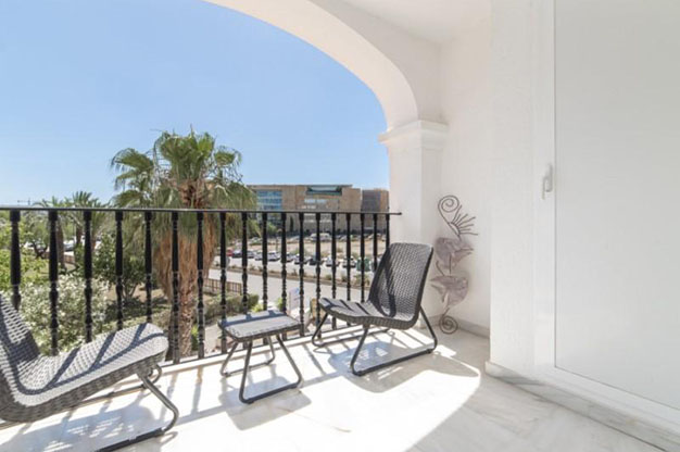 TERRAZA IBIZA 3 - You won't be able to resist this flat for sale in Ibiza: ideally located and with a terrace and pool