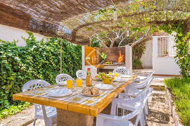 TERRAZA MENORCA - Living in paradise is possible with this luxury home in Menorca
