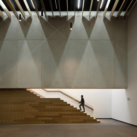 Theatre in Almonte6 - Theatre in Almonte, Huelva, by Donaire Arquitectos