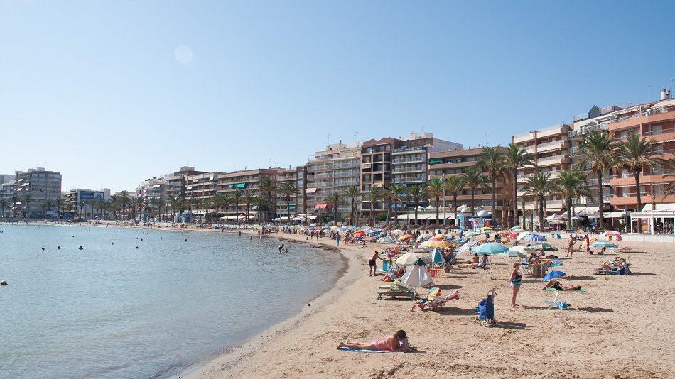 Torrevieja Costa Blanca e1489403281532 - Homes for sale in Alicante under €150,000!