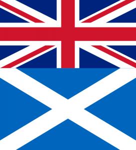 United Kingdom and Scotland