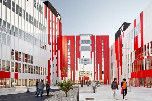 University Housing Gandía