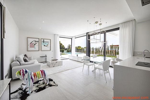 VENTANALES CASA CON PISCINA ALICANTE - Discover this spectacular house with a pool in Alicante