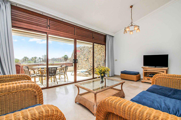 VENTANALES SALON LAS PALMAS - Make your dreams come true and move to this beautiful duplex in Gran Canaria