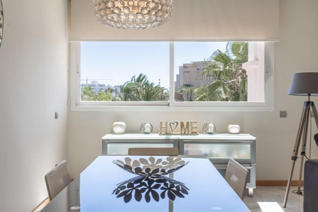 VISTAS IBIZA 2 - You won't be able to resist this flat for sale in Ibiza: ideally located and with a terrace and pool