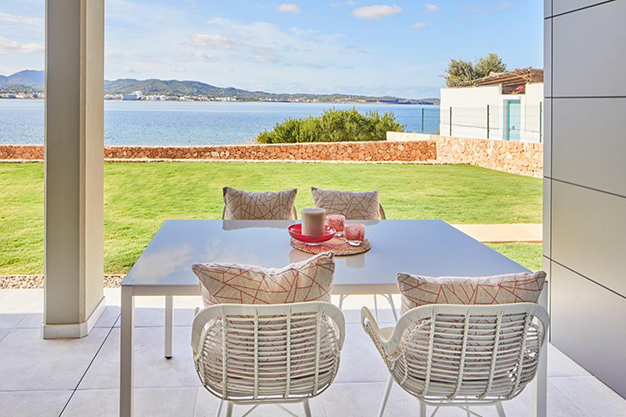 VISTAS IBIZA - If you are looking for sea views, you'll love this luxury apartment in Ibiza