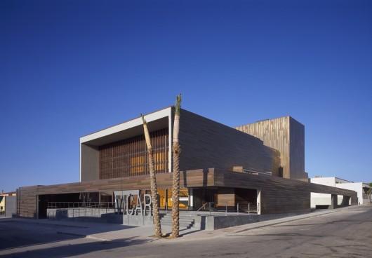 Vicar Theatre