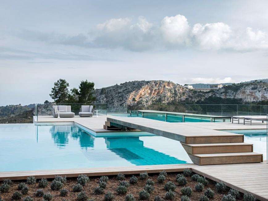 Villa Chameleon 1 e1409127640244 - Beyond Luxury: Villa Chameleon in Mallorca
