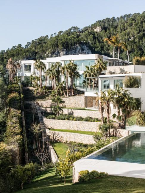 Villa Chameleon 2 e1409127671294 - Beyond Luxury: Villa Chameleon in Mallorca