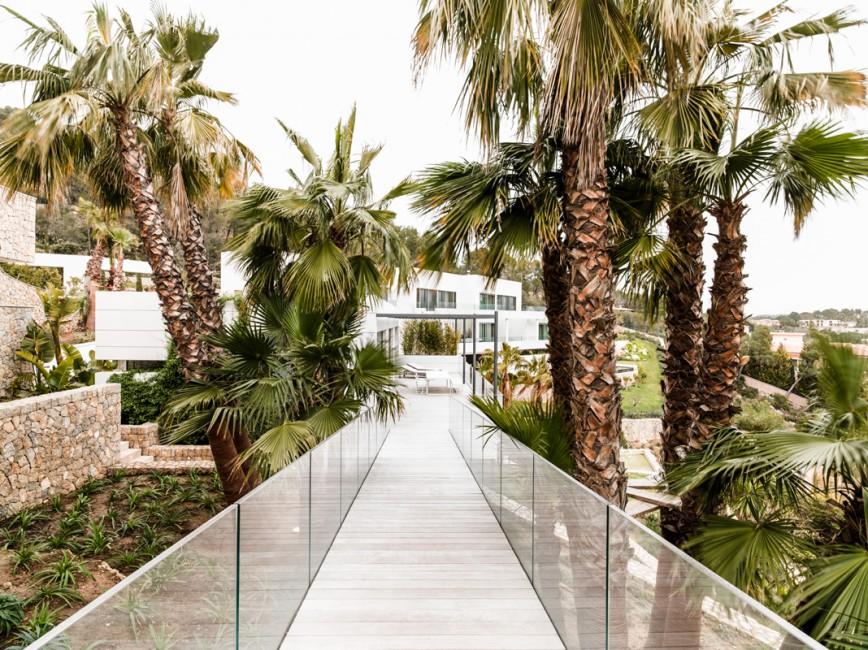 Villa Chameleon 4 e1409127699221 - Beyond Luxury: Villa Chameleon in Mallorca