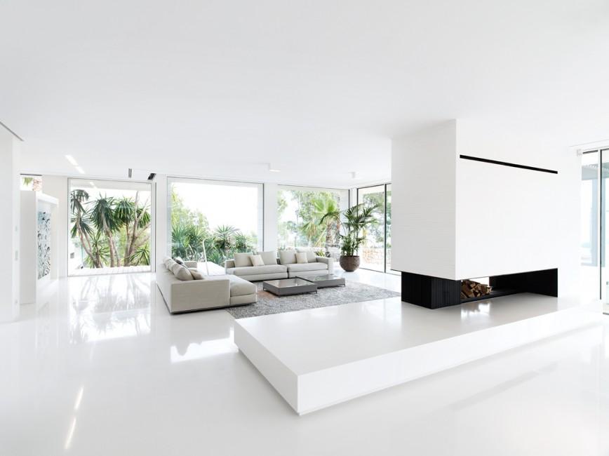 Villa Chameleon 6 e1409127780590 - Beyond Luxury: Villa Chameleon in Mallorca