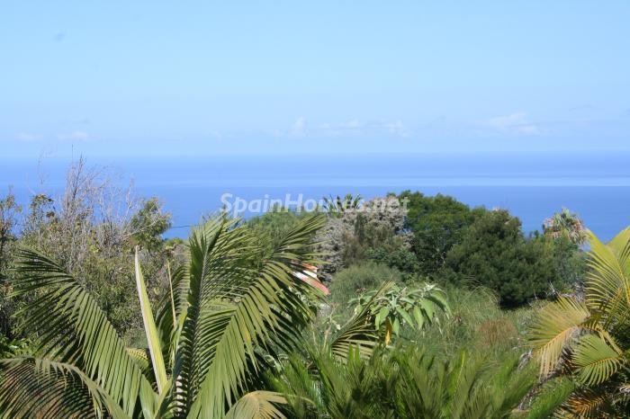 """Villa en Canarias - Fantastic villa in La Palma """"Isla Bonita"""", Canary Islands"""