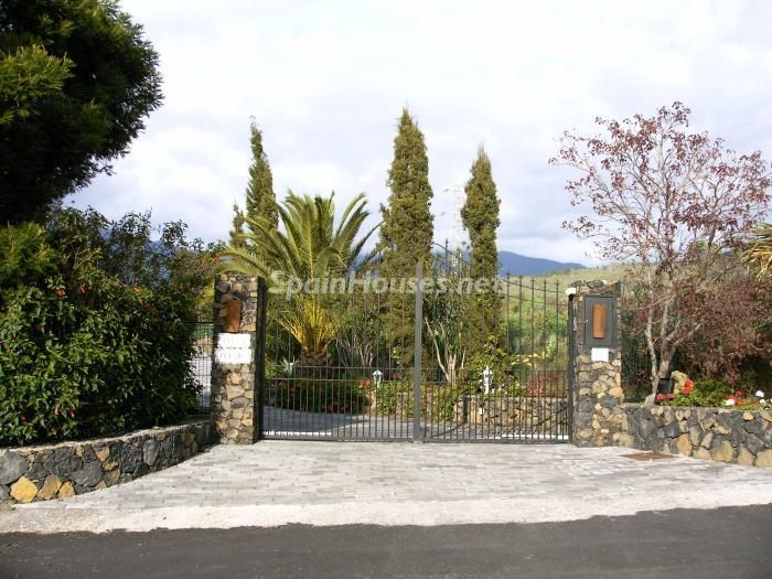 """Villa en Canarias2 - Fantastic villa in La Palma """"Isla Bonita"""", Canary Islands"""