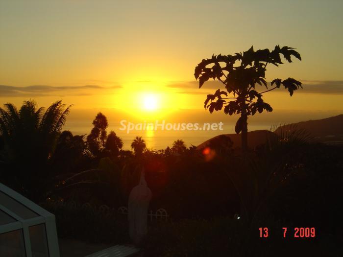 """Villa en Canarias5 - Fantastic villa in La Palma """"Isla Bonita"""", Canary Islands"""