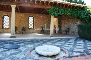 Villa en alquiler de vacaciones en Salobreña i 300x200 - Vacations in Salobreña: A Moorish villa overlooking the Mediterranean Sea