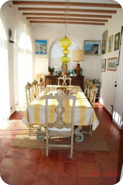 Villa en alquiler de vacaciones en Salobreña p - Vacations in Salobreña: A Moorish villa overlooking the Mediterranean Sea