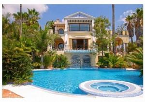 Villa in Benahavis2