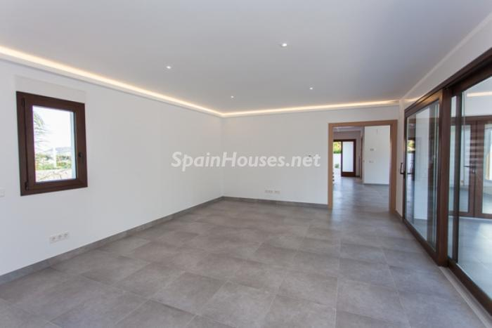 Villa in Moraira6 - Fantastic Villa For Sale in Moraria, Alicante