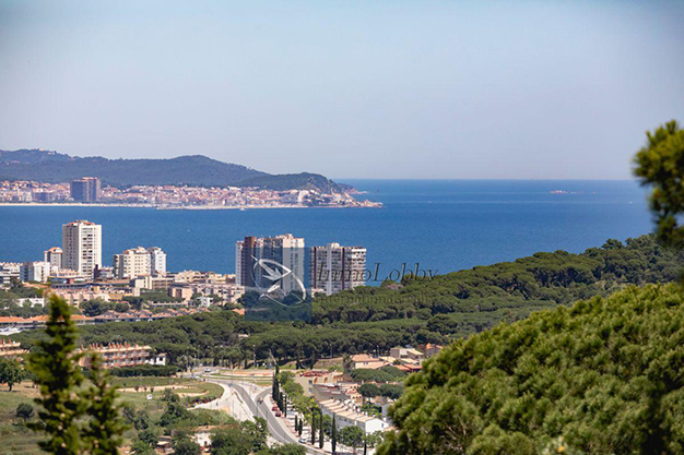 Vistas - Exclusive home where you can experience the heart of the Costa Brava