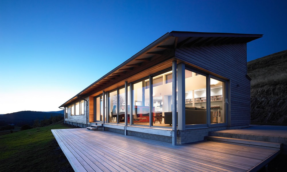a 1 1000x600 - Sustainable housing: Houses which take care of the environment
