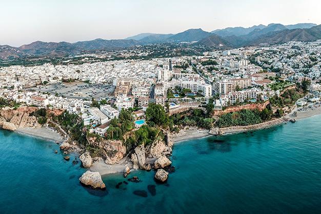 alquiler de vacaciones en espana en la costa del sol 10 oportunidades para este verano - Holiday rental homes in Costa del Sol, Spain: 10 opportunities for this summer