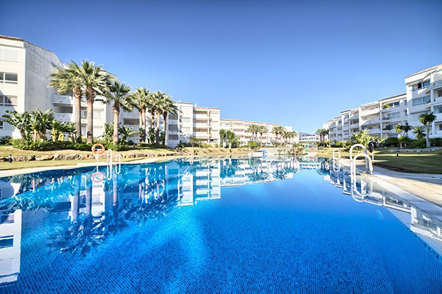 apartamento1 - Holiday rental homes in Costa del Sol, Spain: 10 opportunities for this summer