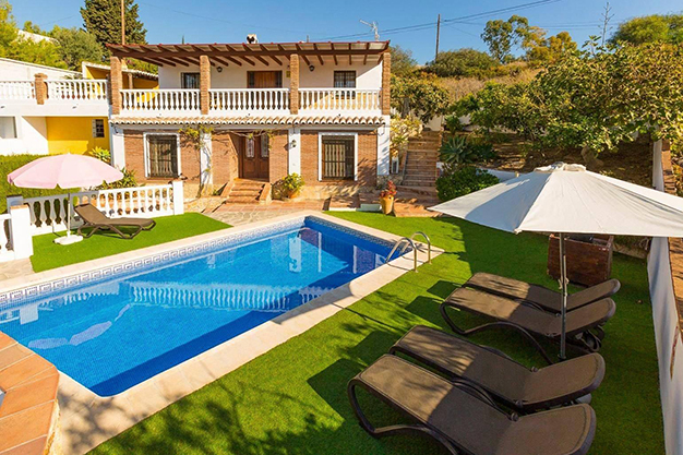 apartamento4 - Holiday rental homes in Costa del Sol, Spain: 10 opportunities for this summer