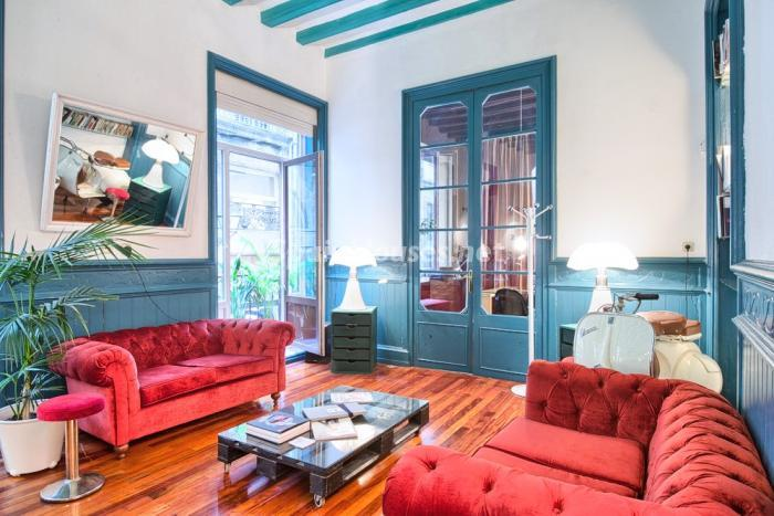 apartment for sale in Gotic square - 5 Stylish Homes for Sale in Barcelona City