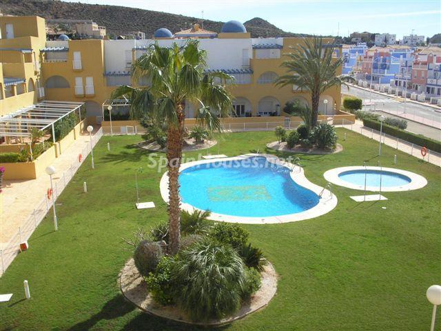 apartment for sale in san juan de los terreros