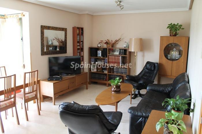 apartment in Madrid, Hortaleza