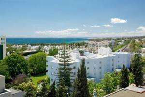 apartments in Marbella