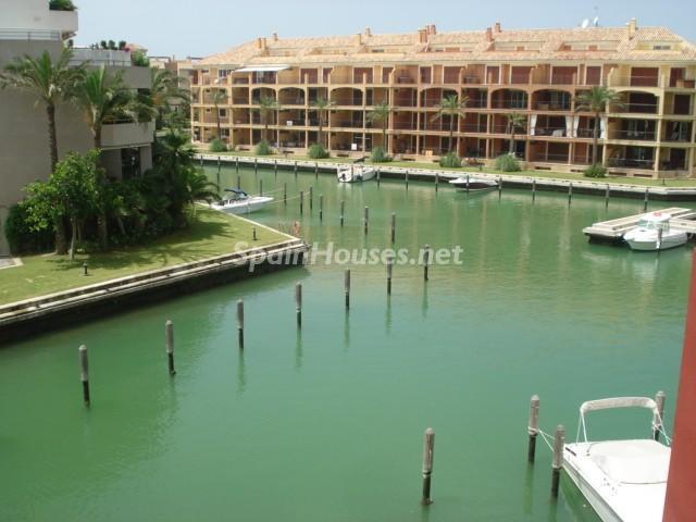 apartment vacation rental in Sotogrande, Cádiz