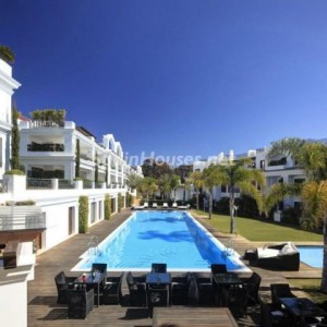 apartments for sale in Spain